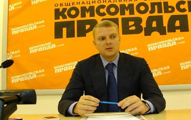 Лидер  Оппоблока  в Киеве заявляет о провокации с подкупом избирателей