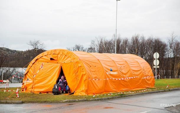 Кризис с беженцами: Помогут ли транзитные зоны на границе?
