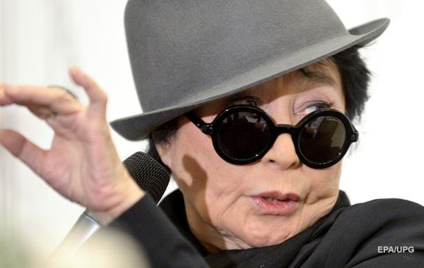 Йоко Оно рассказала о бисексуальности Джона Леннона