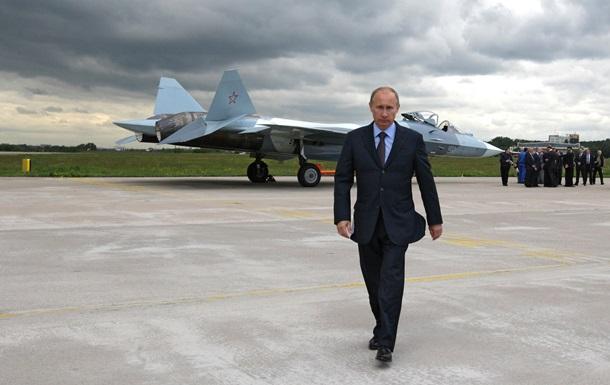 Forbes назвал признаки упадка  возрождающейся  России