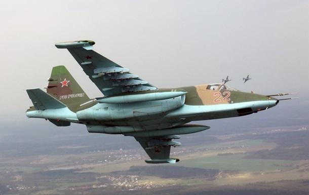 Россия показала новые авиаудары в Сирии