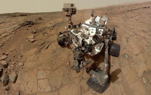 Ученые рассказали подробности о реках Марса
