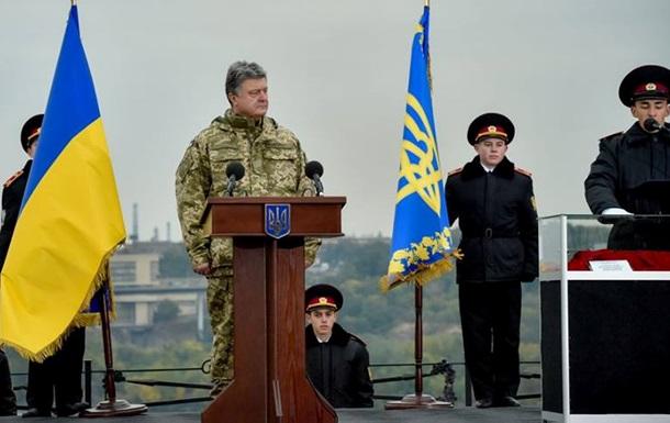 В армию украинцев будут призывать с 20 лет