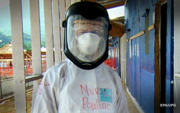 Эбола возвращается: Медсестра из Шотландии в критическом состоянии
