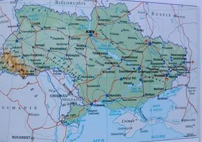 Оксфорд: Таврида — це Росія