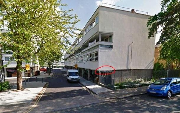 У шефа налоговой нашли новое жилье в Лондоне