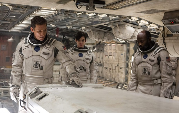 Названы самые популярные фильмы за последние 25 лет