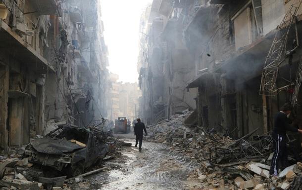 Полузабытая война. Сирийский вопрос вернулся в центр внимания мира