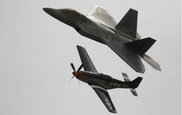 Горячее небо холодной войны: история столкновений в воздухе