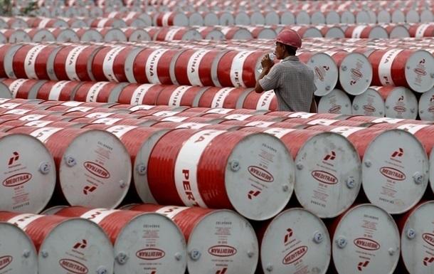 В Европе российскую нефть меняют на саудовскую - Reuters