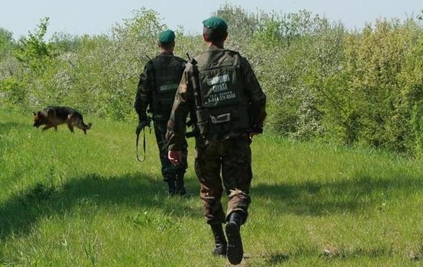 Украина усилила охрану госграниц из-за мигрантов