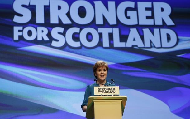 В Шотландии вновь заговорили о независимости