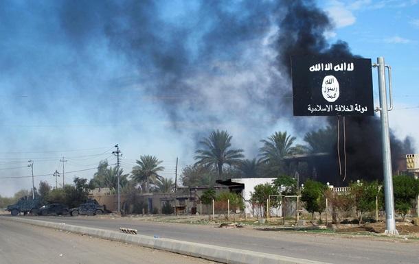 США и союзники уничтожили штаб ИГ в Ираке – СМИ