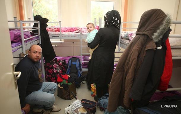 Как Евросоюз собирается решать проблему беженцев?