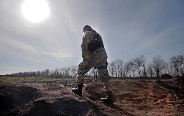 Россия на Донбассе готовит наемников в Сирию - разведка