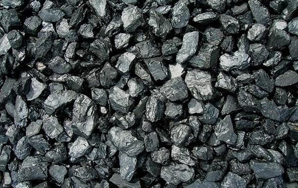 В 2015 году Украина увеличила закупку угля в США и уменьшила в России