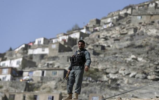 Путин назвал критической обстановку в Афганистане