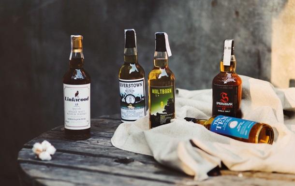 Whisky Dram первый фестиваль односолодового виски