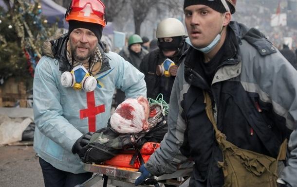 Шокин: Данных о  российском следе  в расстреле Майдана нет