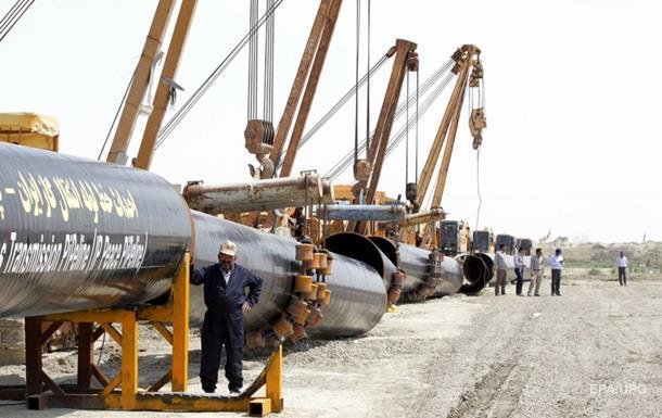 Россия и Пакистан договорились о строительстве газопровода