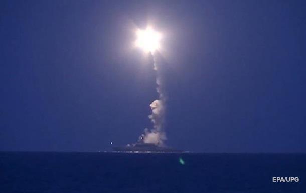 Россия объяснила удары по Сирии из Каспия