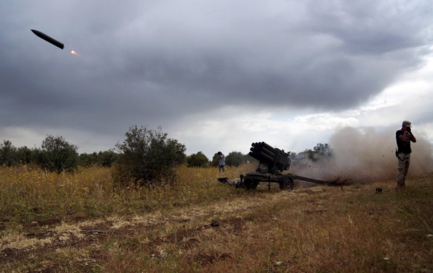 Войска Асада отбили у повстанцев ряд населенных пунктов – Генштаб РФ