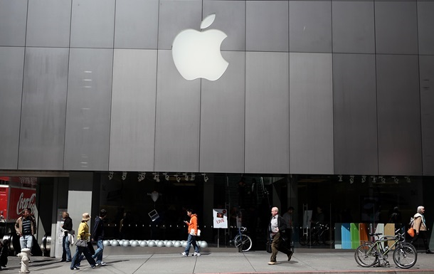 Apple заплатит 234 млн долларов за нарушение патента