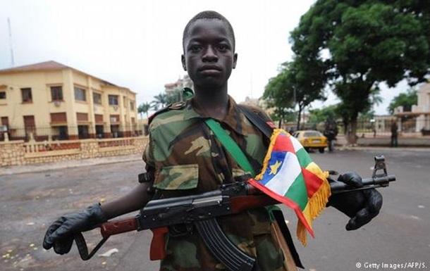 Дети-солдаты ЦАР воюют, чтобы отомстить - репортаж