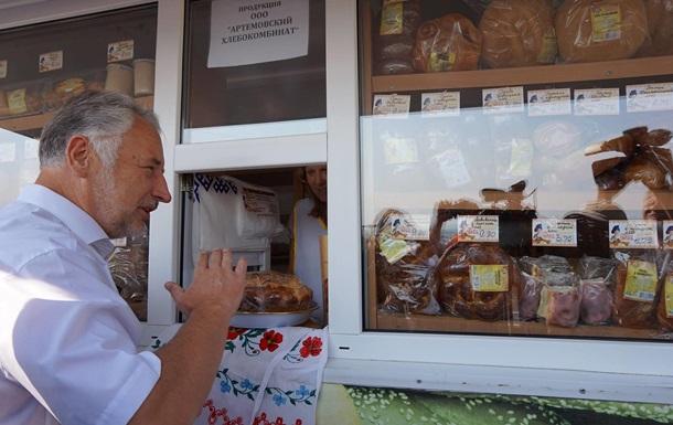 Жебривский не видит возможности платить социалку