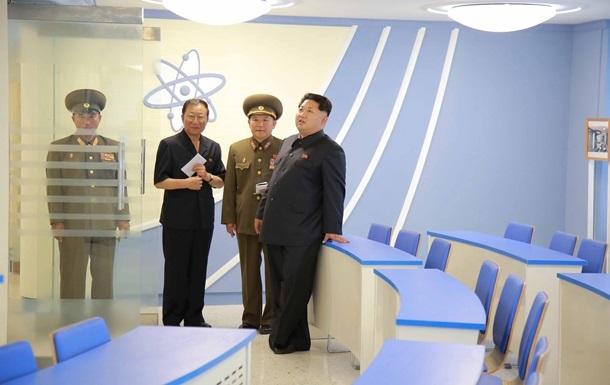 КНДР отказывается от переговоров по ядерной программе