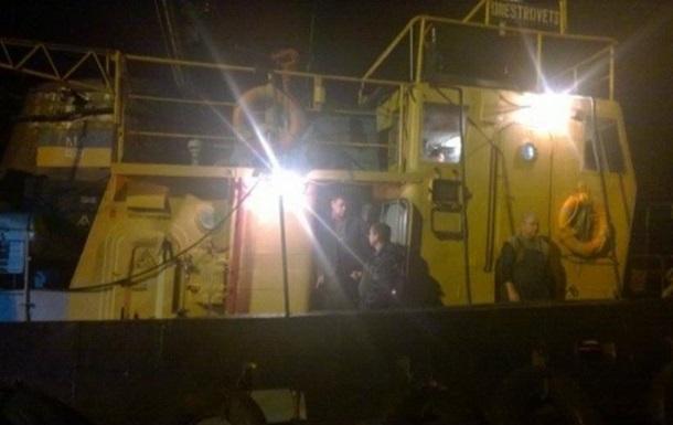 Капитан затонувшего под Одессой катера задержан - СМИ