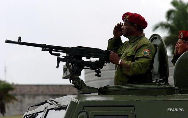 Куба опровергает присутствие своих войск в Сирии