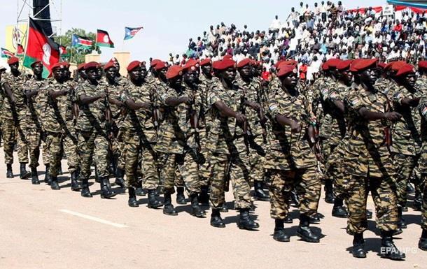 Суданская армия начала прибывать в Йемен