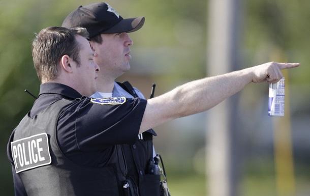 В Чикаго ребенок застрелил своего трехлетнего брата
