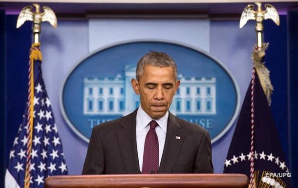 Обама начал процедуру снятия санкций с Ирана