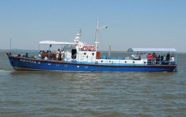 На затонувшем катере под Одессой было не более 37 человек - Саакашвили