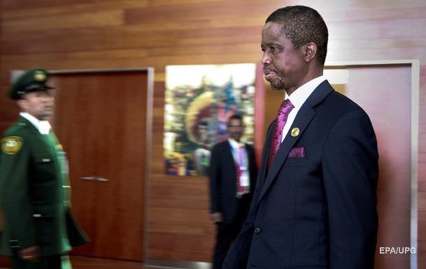 В Замбии помолились за восстановление курса нацвалюты