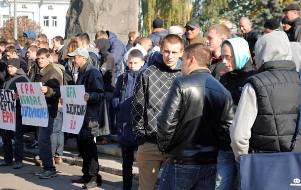 Депутаты Житомирского облсовета стали на защиту госпредприятия и честной конкуренции