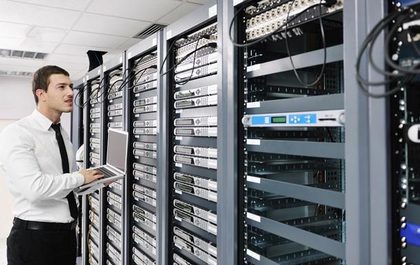 Облачный сервис хранения данных