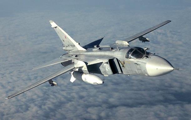 Москва сообщает об уничтожении укрытий ИГ