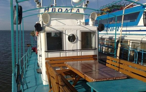 Капитан затонувшего под Одессой судна мог умолчать о восьми пассажирах