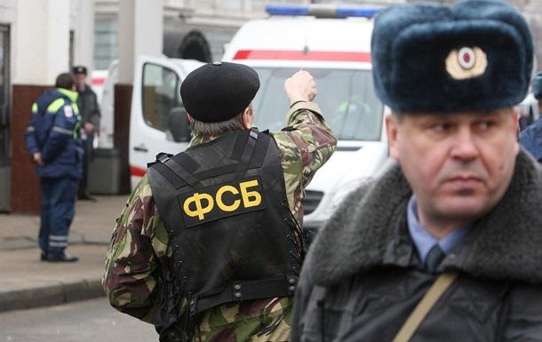 В России сообщают о предотвращении теракта