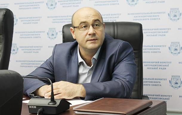 Министра энергетики  ЛНР посадили под домашний арест