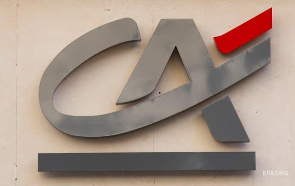 Credit Agricole выплатит крупный штраф за нарушение санкций США