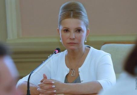 как сейчас выглядит тимошенко фото