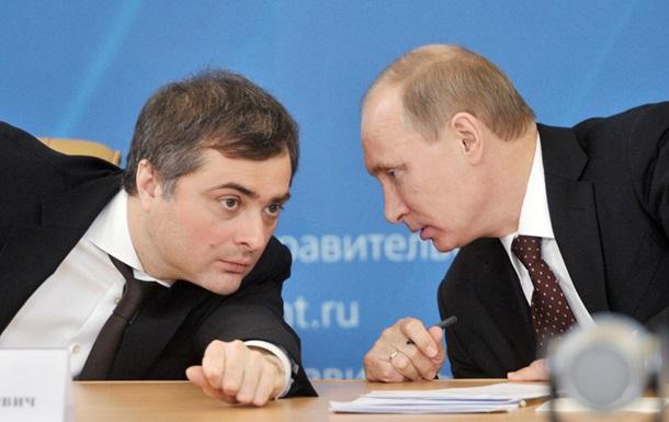 ГПУ: Суркова не было в Украине во время бойни на Майдане