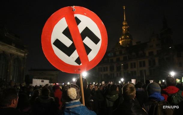 Марш против ислама в Германии перерос в драки
