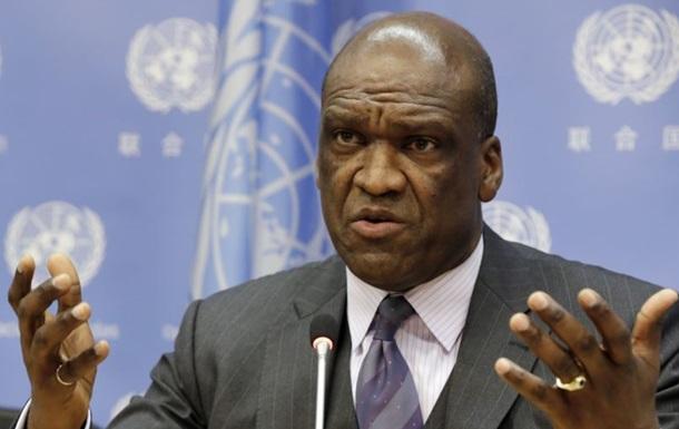 Экс-председатель Генассамблеи ООН обвинен в коррупции