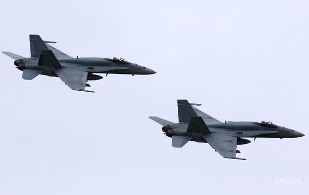 Канада прекратит участвовать в налетах на ИГ