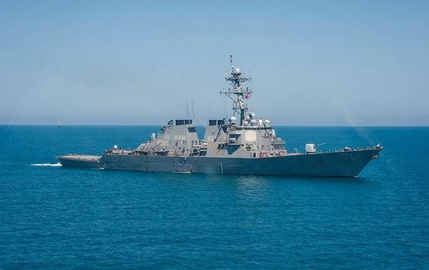 США впервые испытали морскую систему ПРО в Европе